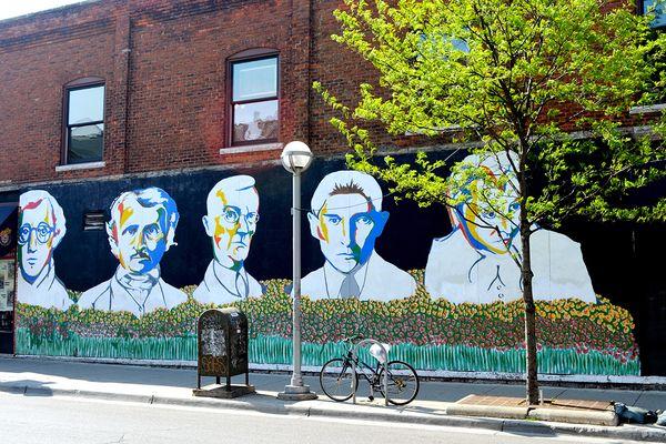 Ann Arbor Photo 0