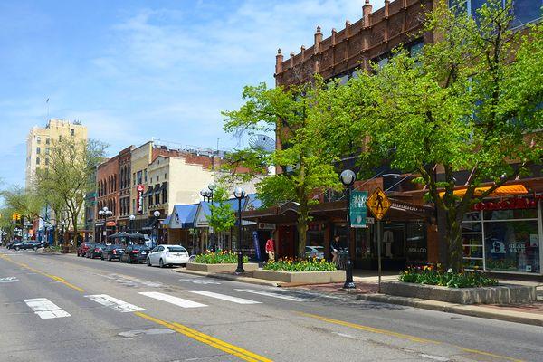 Ann Arbor Photo 6