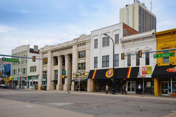 Ann Arbor Photo 11