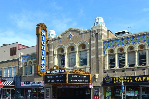 Ann Arbor Photo 12