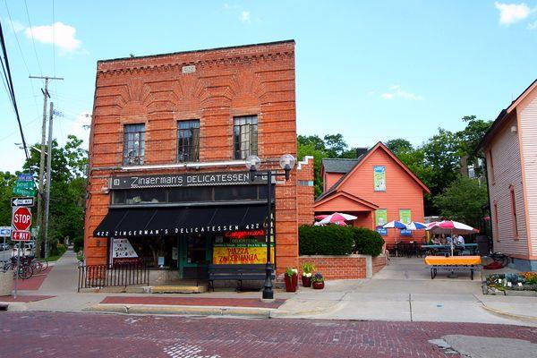 Ann Arbor Photo 19
