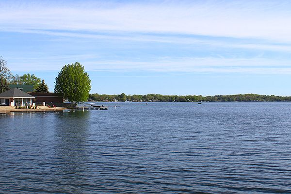 Whitmore Lake Photo 2