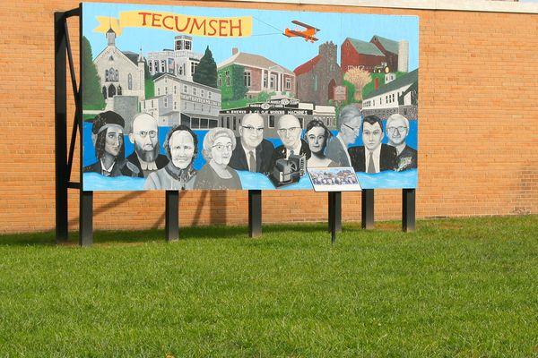 Tecumseh Photo 1
