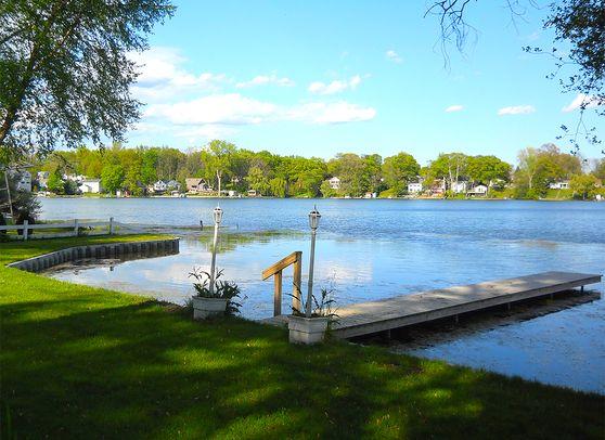 Whitmore Lake