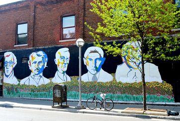 Photo of Ann Arbor