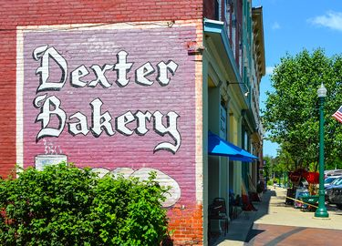Dexter Bakery (Large)