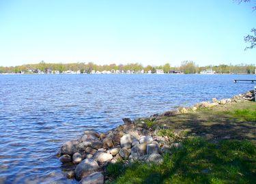 lake b