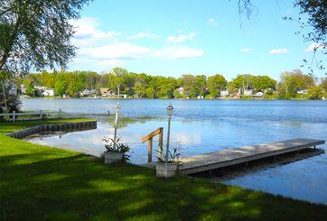 Photo of Whitmore Lake