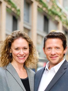 The Ryan Team - Reinhart Realtors