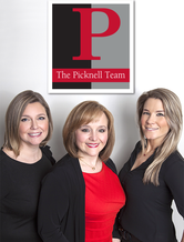 The Picknell Team