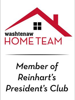 Washtenaw Home Team - Reinhart Realtors