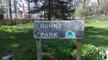 Burns Park