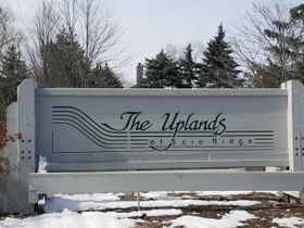 The Uplands