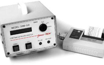 Radon Reduction Techniques