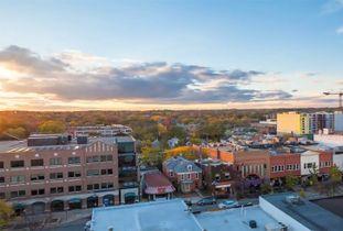Ann Arbor Neighborhoods
