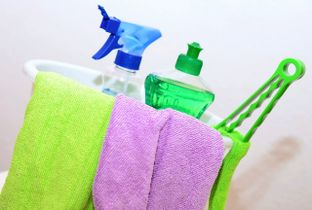 How to Clean Your Home for Sale