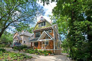 Ann Arbor $250K-$300K