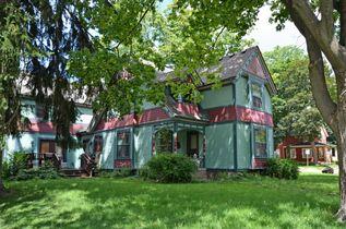 Ann Arbor $400K - $500K
