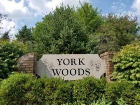 York Woods