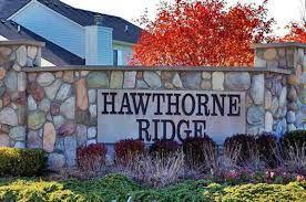 Hawthorne Ridge