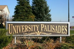 University Palisades
