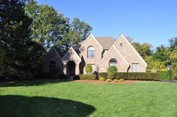 2723 White Oak Drive Ann Arbor MI 48103