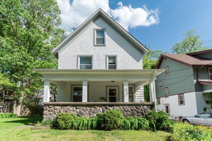 1230 Woodlawn Avenue Ann Arbor, MI 48104
