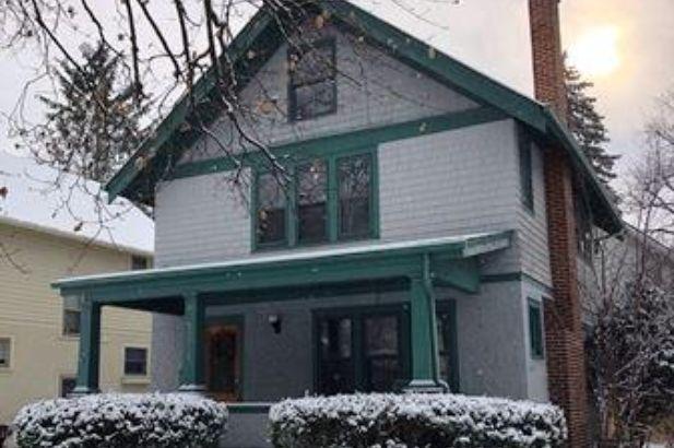 1302 Granger Avenue Ann Arbor MI 48104