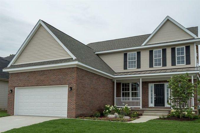 348 Sedgewood Lane Ann Arbor, MI 48103