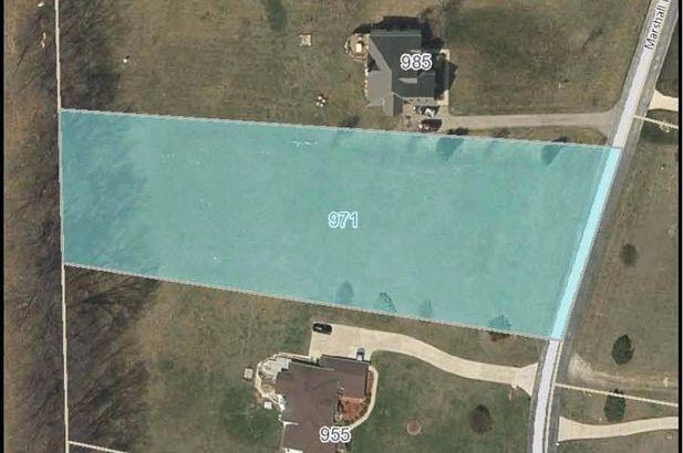 971 Marshall Lakes Drive Dexter MI 48130