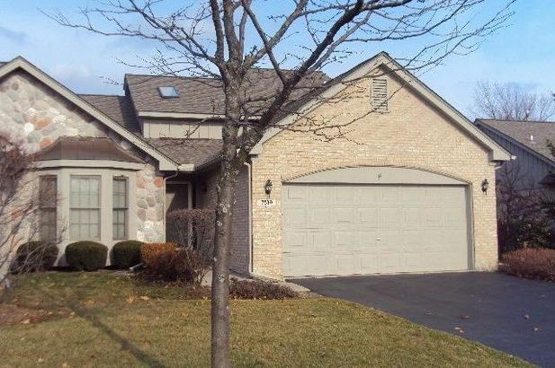 7519 Green Meadow Lane Canton MI 48187