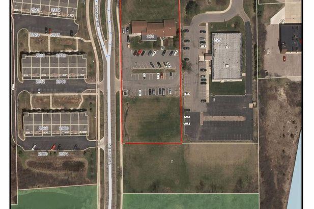 361 W Eisenhower Parkway Ann Arbor MI 48103