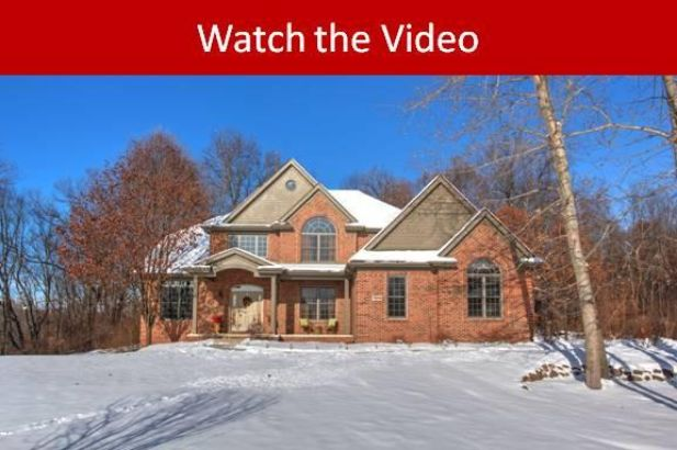 7689 Timber Ridge Court Dexter MI 48130