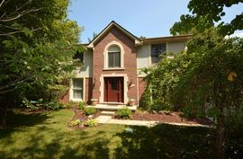 857 Brookside Drive Ann Arbor, MI 48105 Photo 12