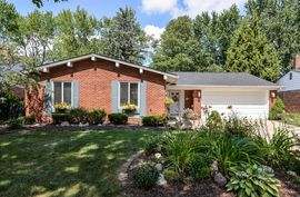 2911 Pebble Creek Drive Ann Arbor, MI 48108 Photo 4