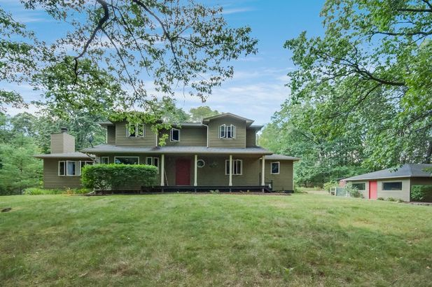 14700 Tracey Road Manchester MI 48158