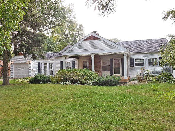 1814 Ferdon Road Ann Arbor, MI 48104
