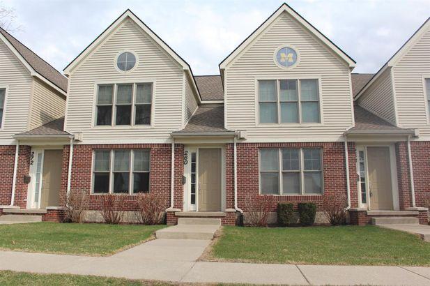 260 Snyder Avenue Ann Arbor MI 48103