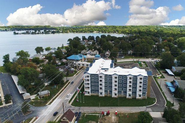 1700 Cass Lake Road #110 - Photo 31