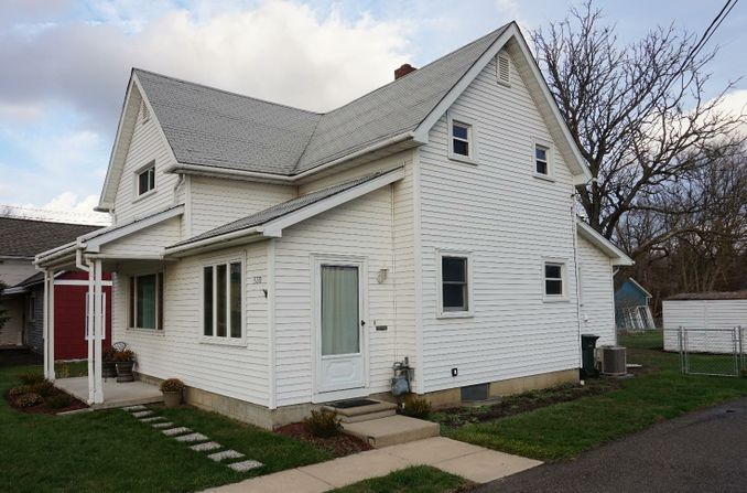 530 North Main Street Chelsea, MI 48118