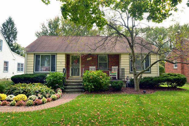 1610 Cherokee Road Ann Arbor MI 48104