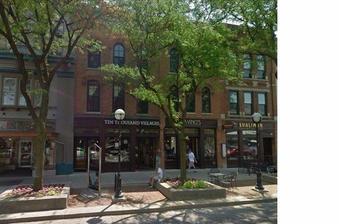 303 South Main Street #206 Ann Arbor, MI 48104