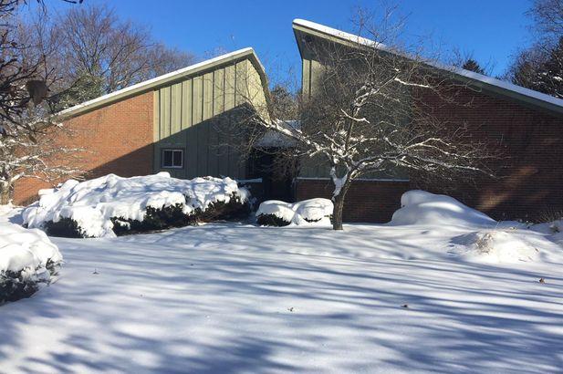984 Pratt Ridge Court Ann Arbor MI 48103