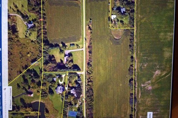 0 South Zeeb Road Vcnt Ann Arbor MI 48103