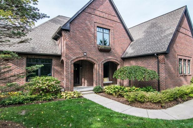 4 Ridgemor Drive Ann Arbor MI 48103