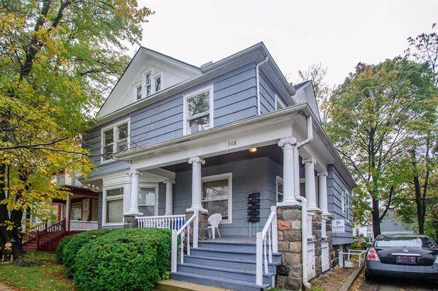 308 East Jefferson Street Ann Arbor MI 48104