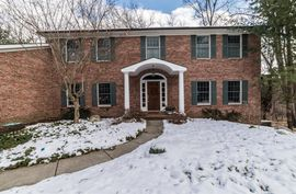 3112 Overridge Drive Ann Arbor, MI 48104 Photo 2