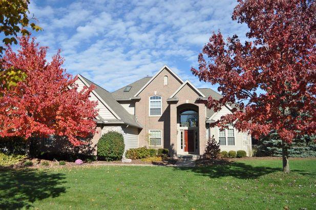 4139 Lake Forest W Drive Ann Arbor MI 48108