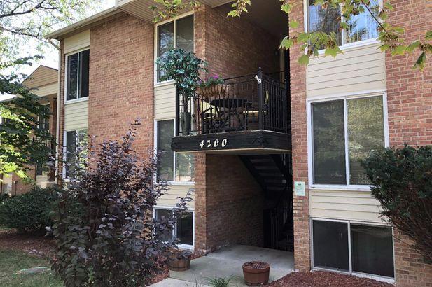 4200 Packard #2 Ann Arbor MI 48108