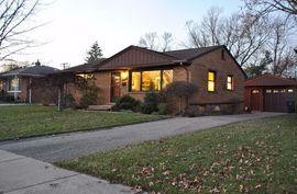 1838 Weldon Boulevard Ann Arbor, MI 48103 Photo 1